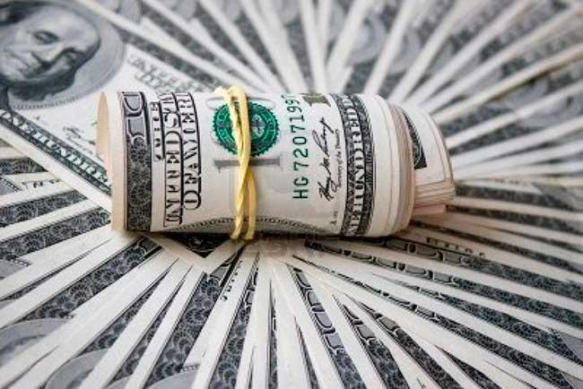 dolares-enrrollado