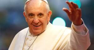 El papa Francisco llegará a la costa este y visitará Nueva York.