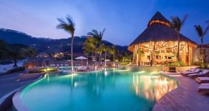 Mukul, en Nicaragua, es un ejemplo del lado del Pacífico, llamado a ser uno de los principales complejo turísticos de la región.