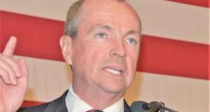 El candidato demócrata a la gobernación de New Jersey, Phil Murphy. Foto: Roberto Bustamante
