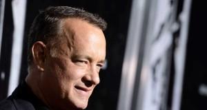 La Fundación de Archivos Nacionales otorgó a Tom Hanks el premio Records of Achievement.