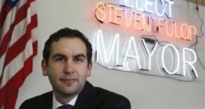 Steve Fulop.