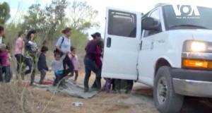 Programa se creó en respuesta a la ola de inmigrantes menores que cruzaban la frontera México-EE.UU. sin companía adulta. Foto: Voanoticias