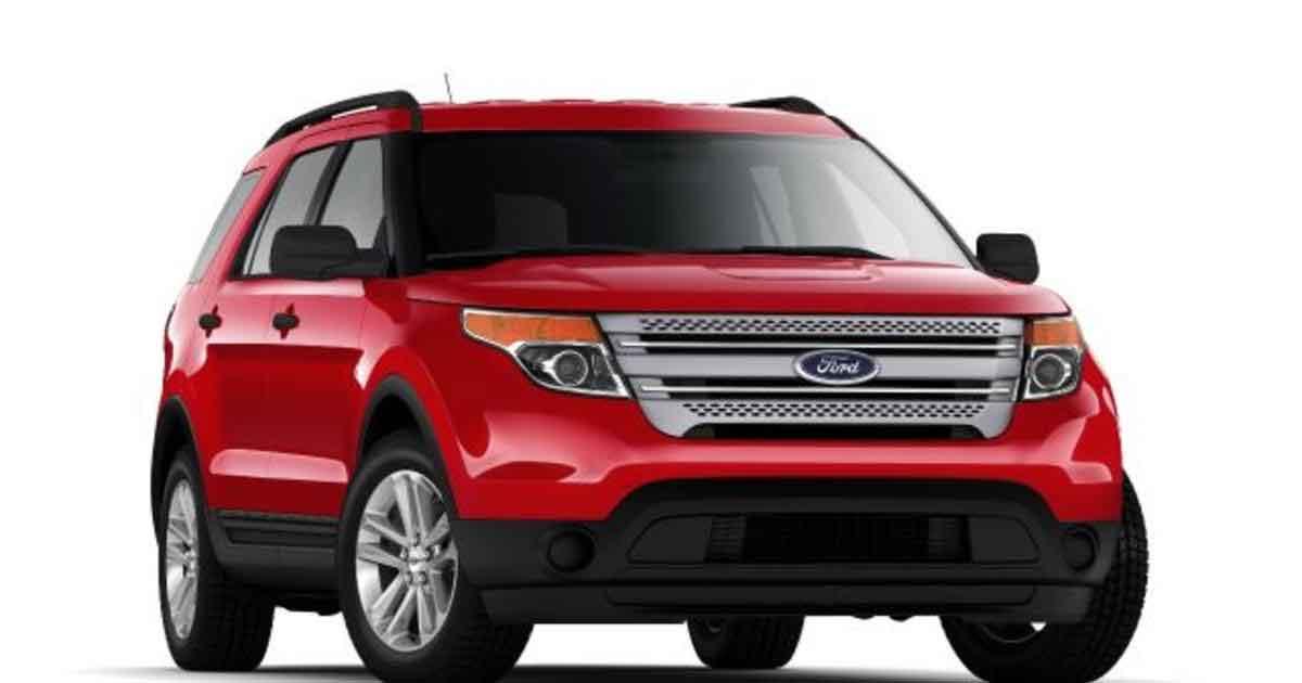 2015-ford-explorer-red