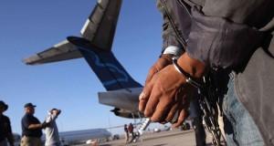 Inmigrantes de New Jersey reclaman respeto de las autoridades de inmigración.