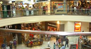 Centro Comercial de Paramus.