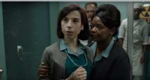 The Shape of Water Foto: Youtube