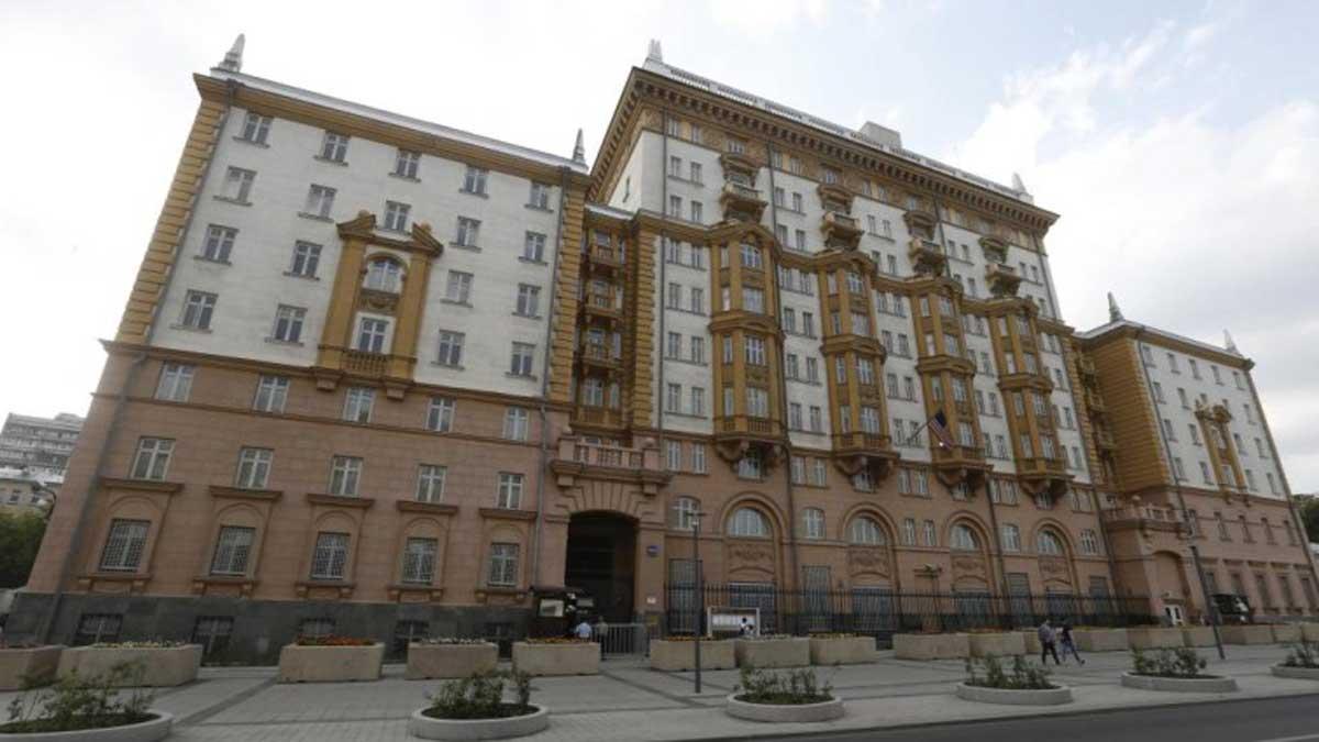 EE.UU. reanuda entrevistas para visas de noinmigrantes en Rusia ...