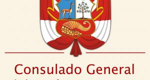 consulado general del peru en paterson